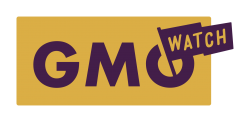 GMO Watch Logo